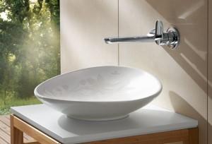 luxury basin