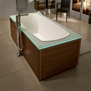luxury bespoke bathrooms