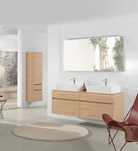 New Legato Vanity Furniture