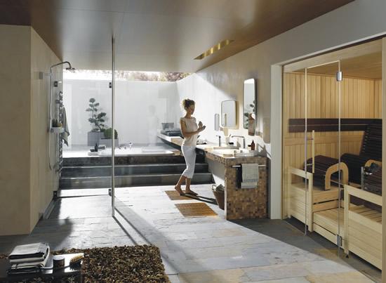 Steam & Sauna Wellness