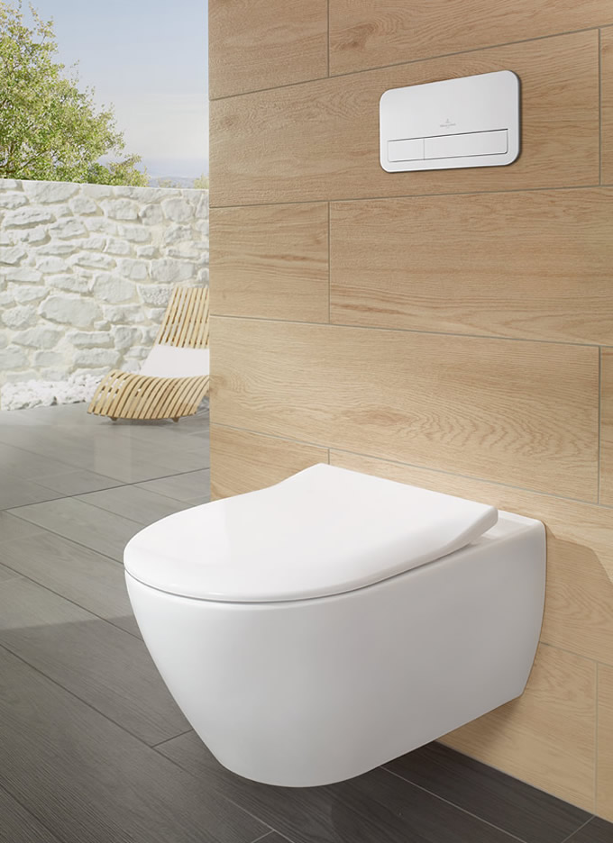 ViConnect by Villeroy & Boch