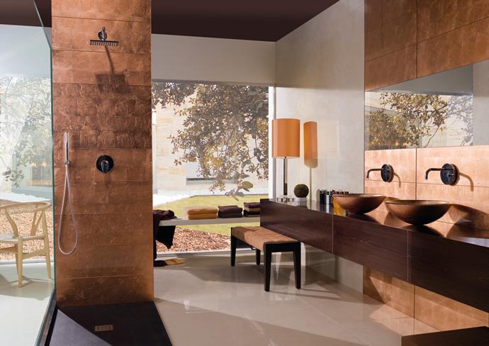Exquisite Wall Tiles