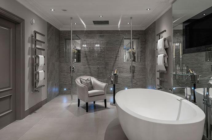 Luxury Bathroom Sale