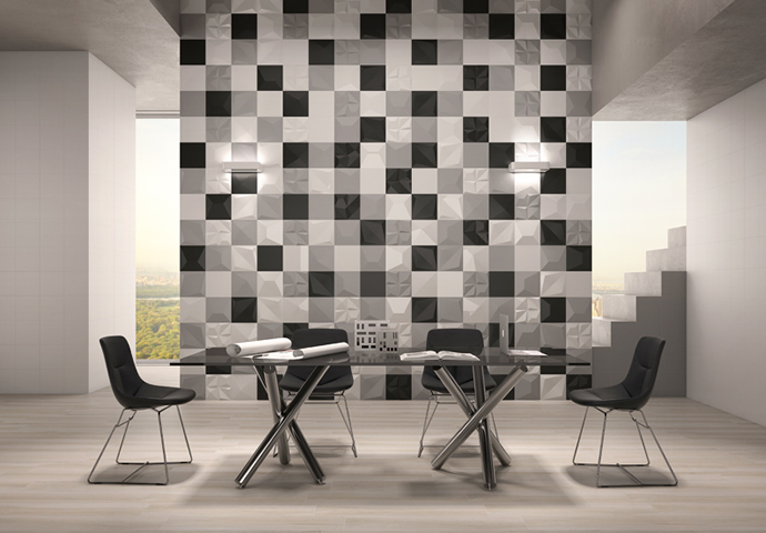 Accent Tile Walls