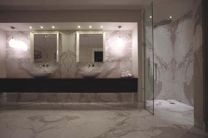 luxury natural stone tiles