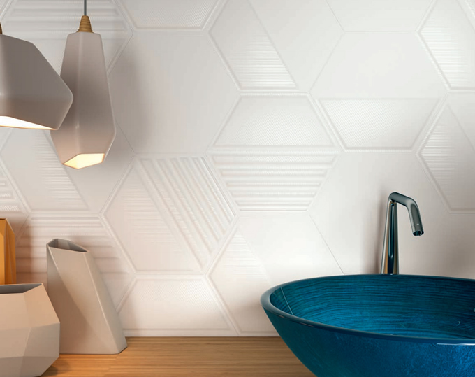 High-end Bathroom Tile