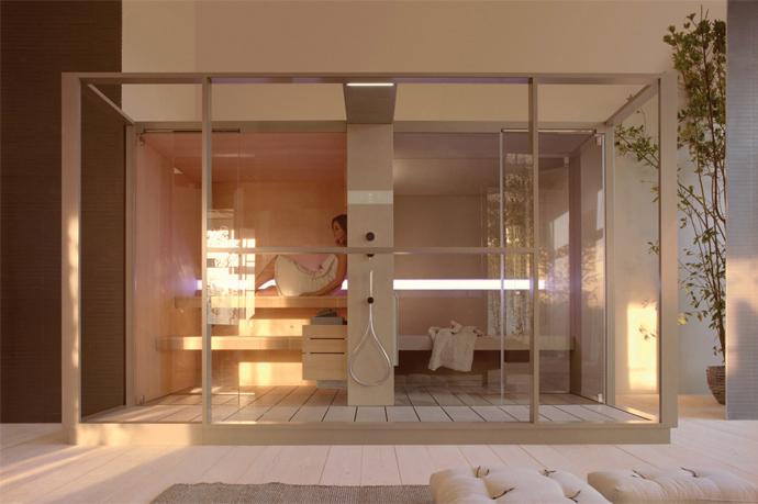 Sauna & Steam Room Designers