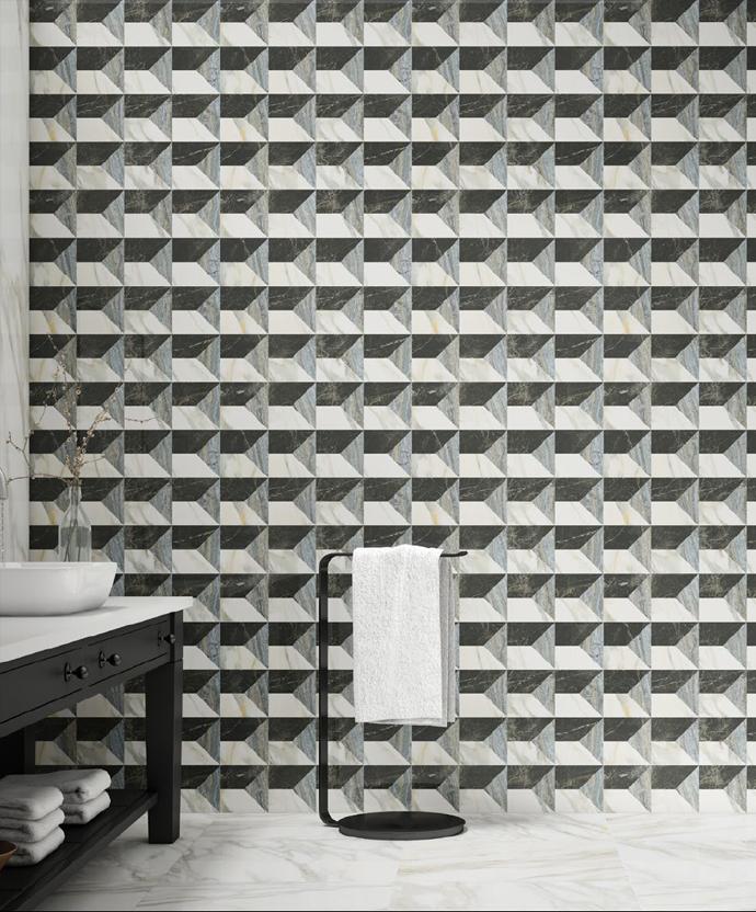 Creative tiles