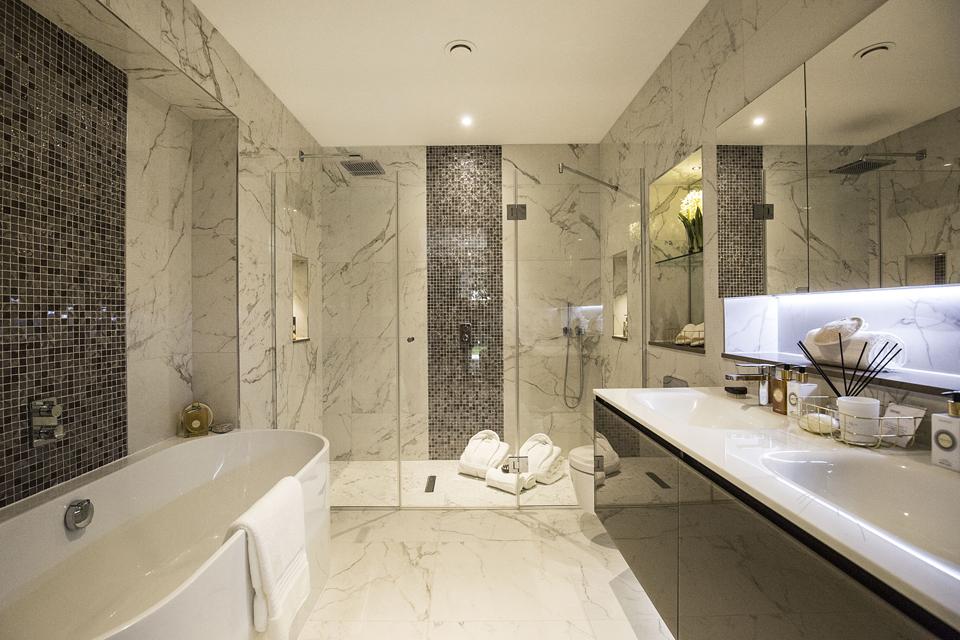 berkshire bathroom