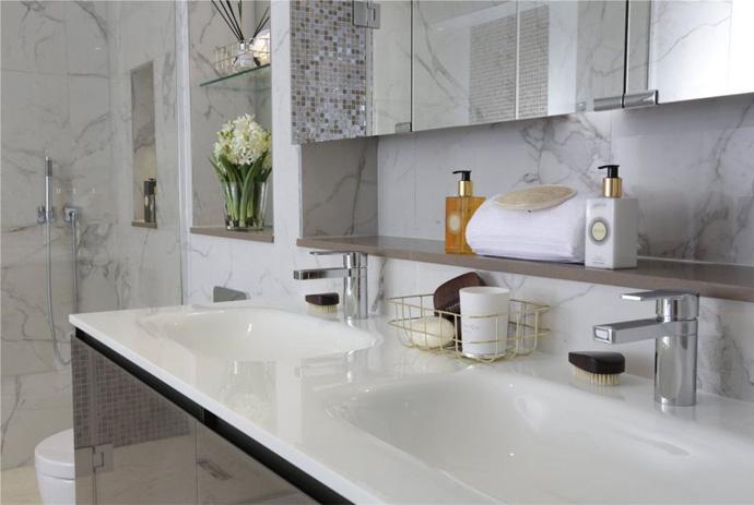 Luxury New Development In Berkshire
