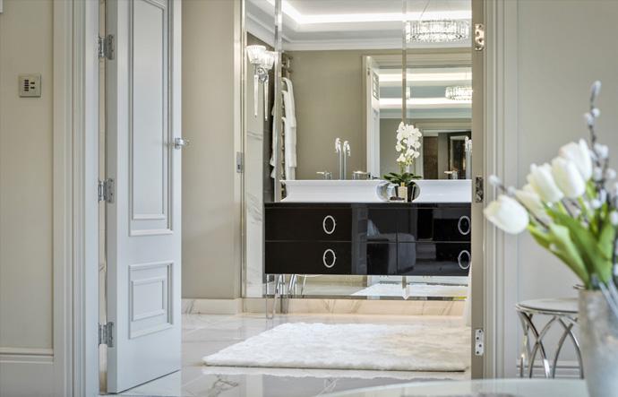 Online Luxury Bathroom Design