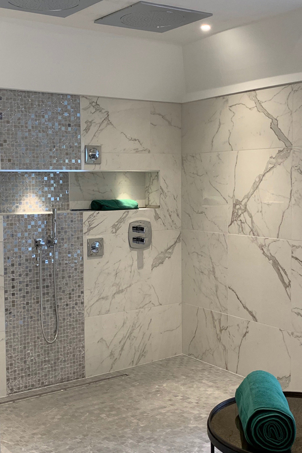 Luxurious Penthouse Designs By Concept Virtual Design