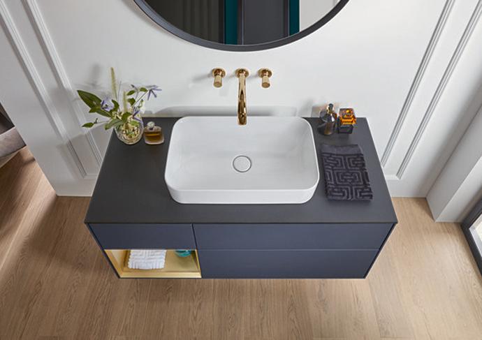 Beautiful Bathrooms Concept Design