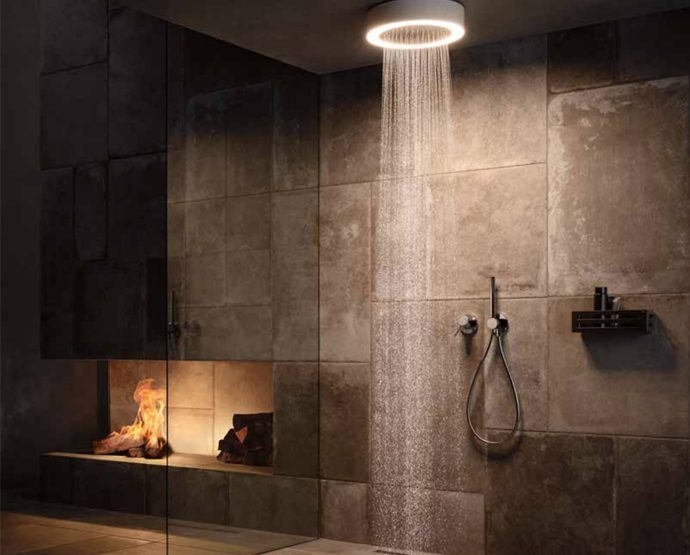 Luxury Bathrooms Concept Design