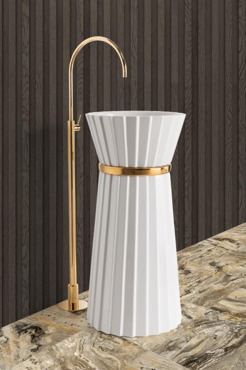 Designer Bathrooms For Private Clients