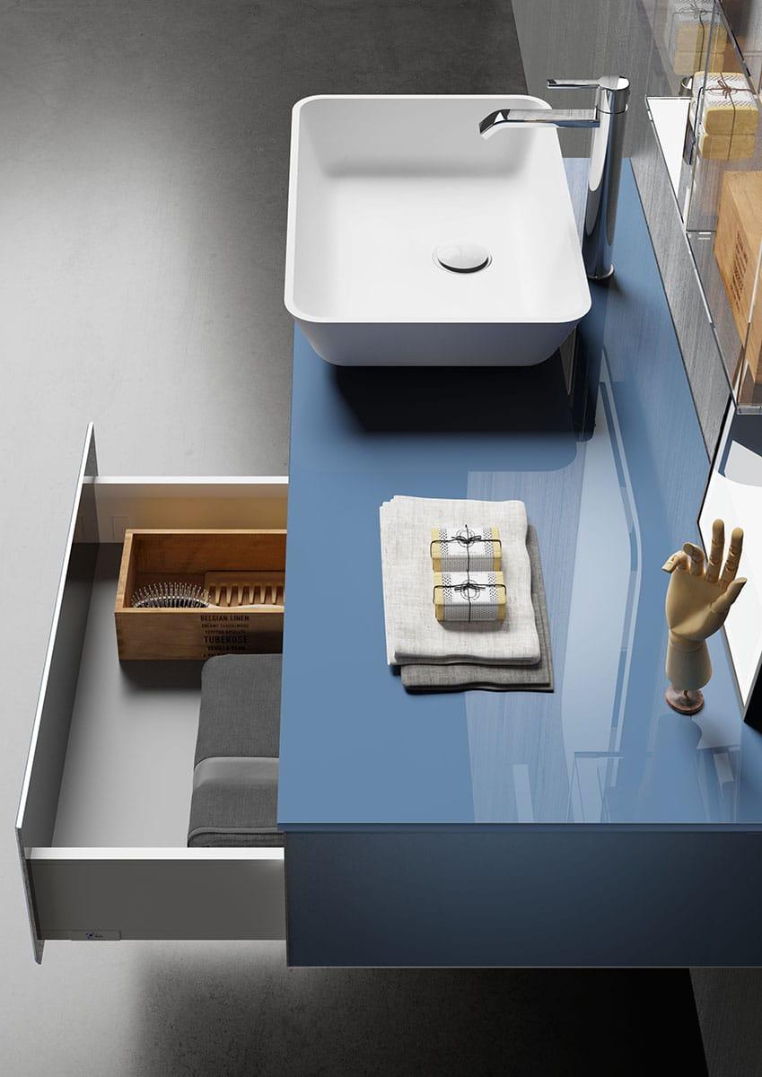 Vanity Units For Luxury Bathrooms
