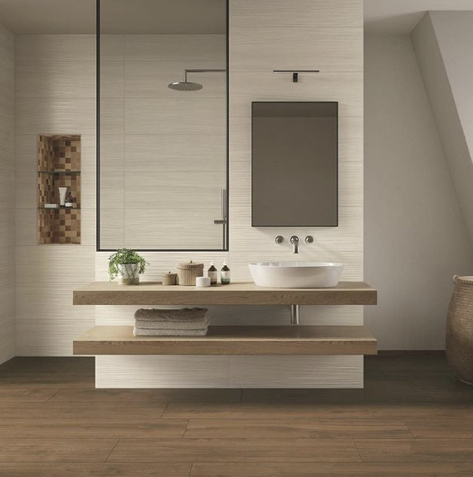 Luxury Bathroom Design In Cookham London