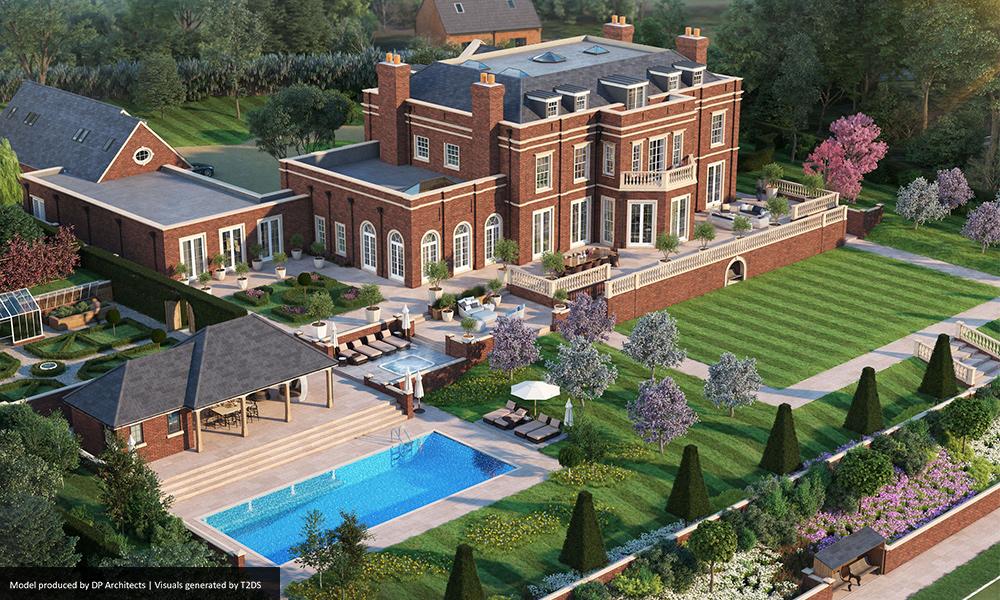 Latest Private Client Developments in Binfield Heath Oxfordshire