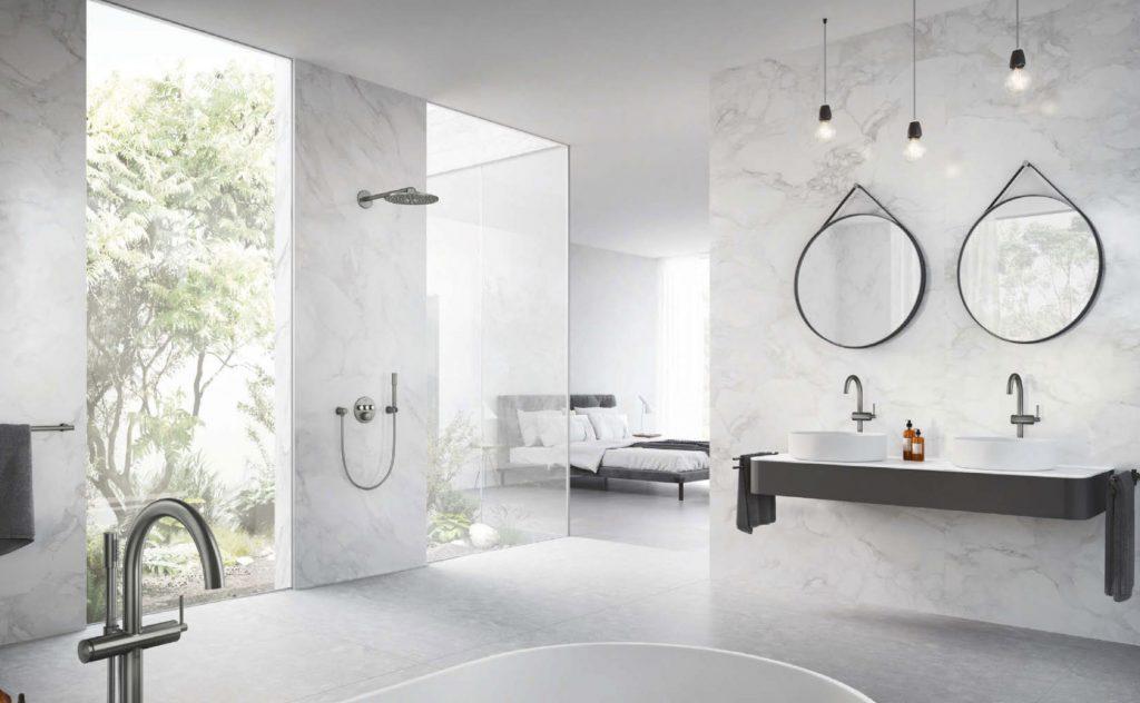 Hotel Bathroom Design