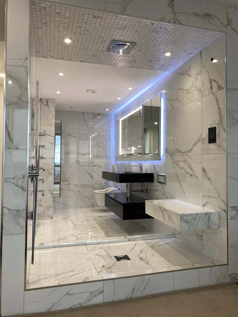 Canary Wharf London Project by Concept Virtual Design