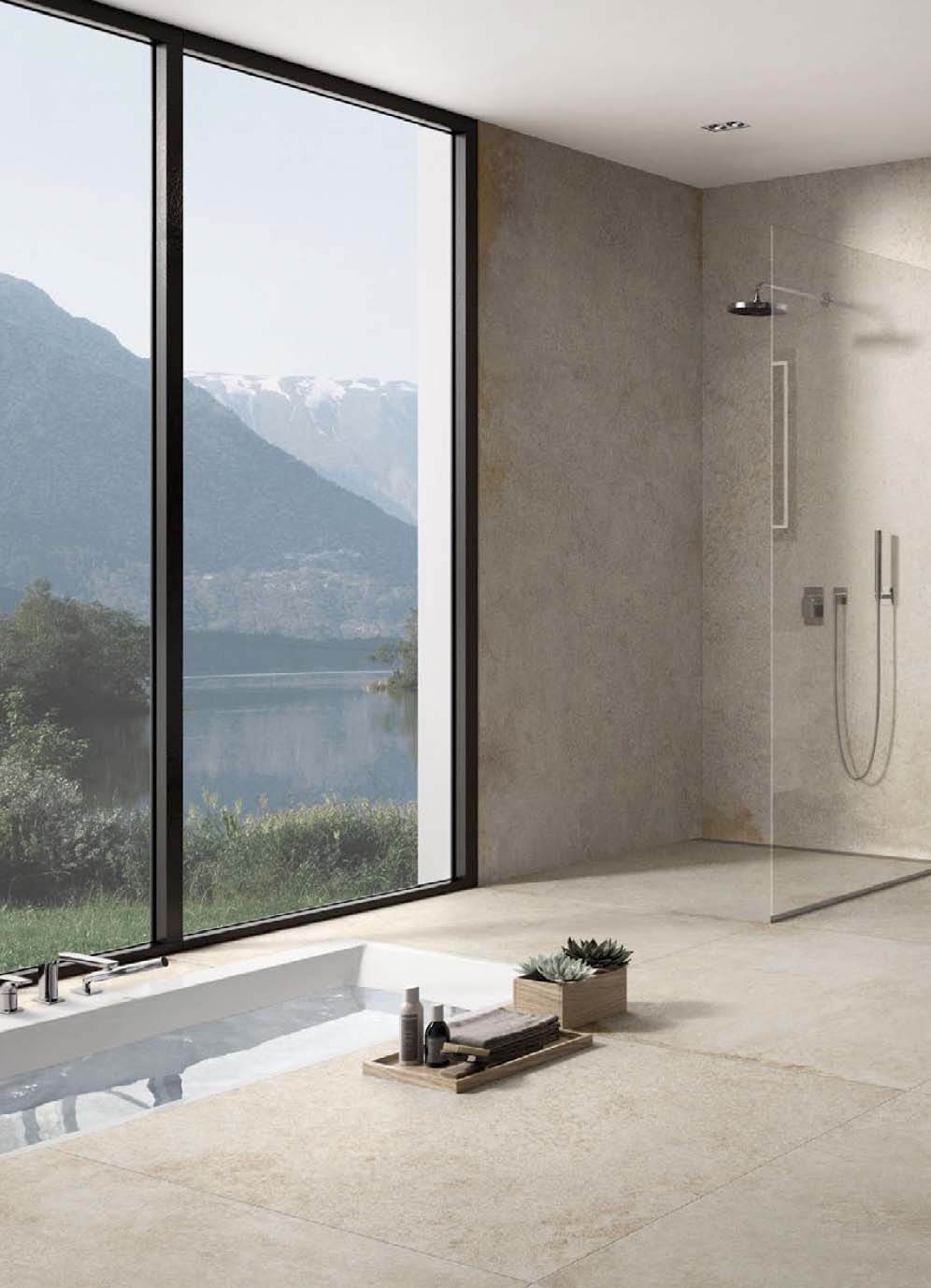 Tile Finishes From Villeroy & Boch