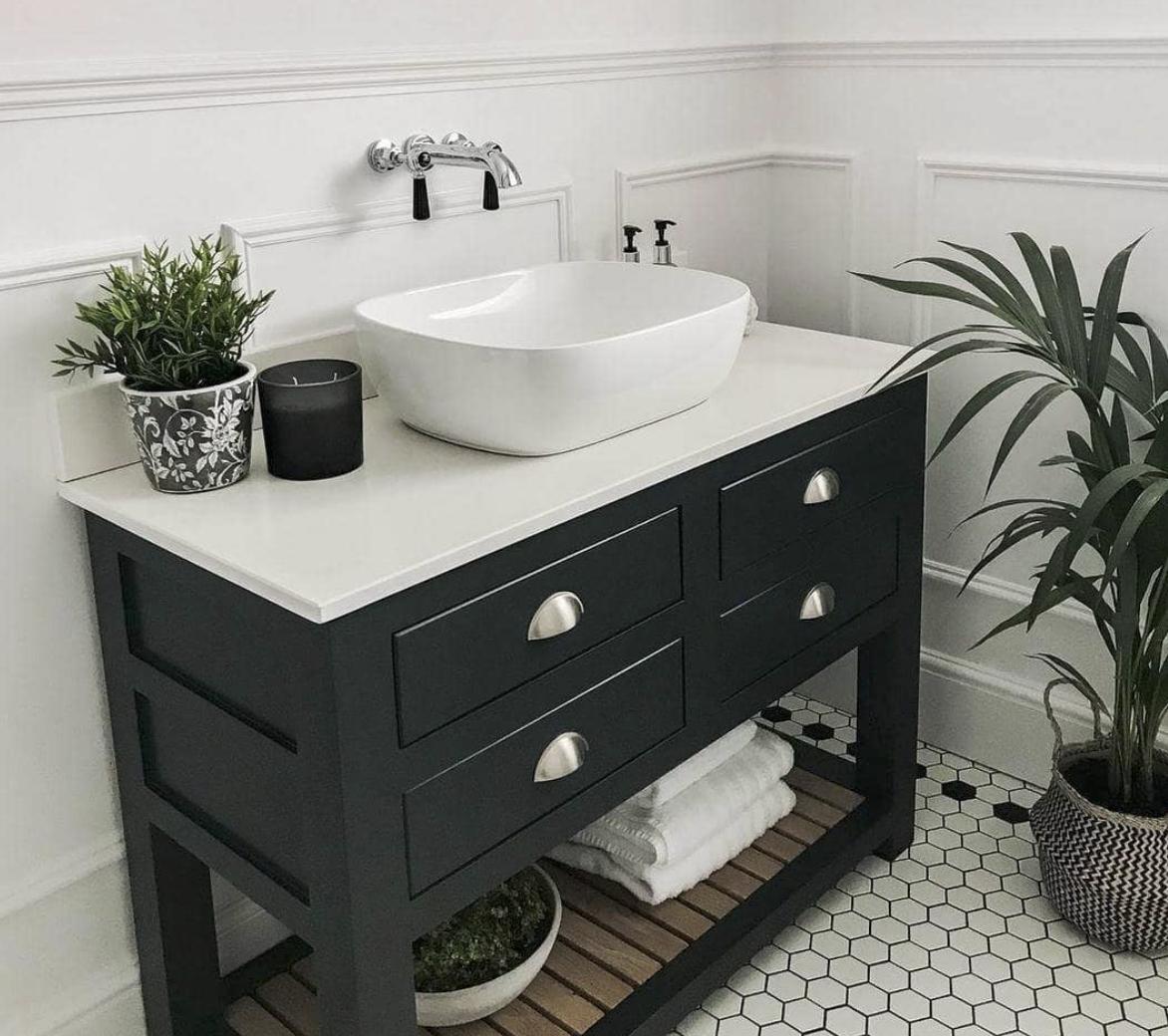 _Luxury Bathroom Design Service